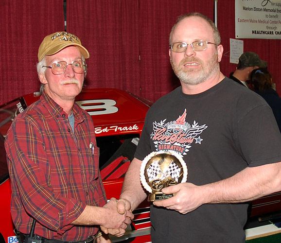 2007 Northeast Motorsports Expo