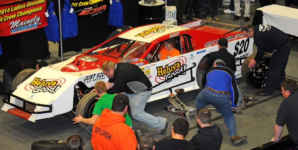 North East Motorsports Expo Jan 9 10 11 2015