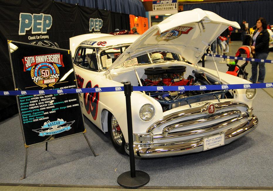 North East Motorsports Expo Jan 10 11 12 2014